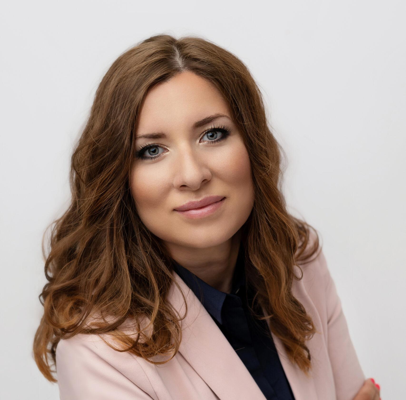 Agnieszka Larysa Kubiak
