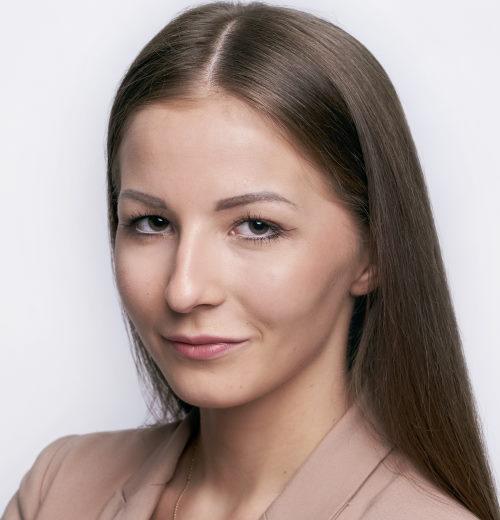 Natalia Rosada