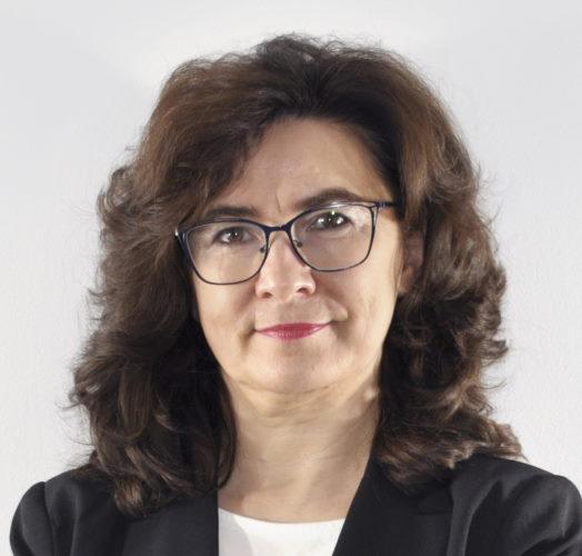 Dr Danuta Boike