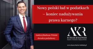 Kancelaria Usług Księgowych Agnieszka Larysa Kubiak KKS